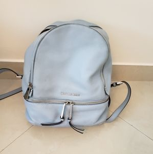 Authentic Michael Kors backpack